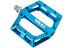 DMR Vault - Pedales - azul